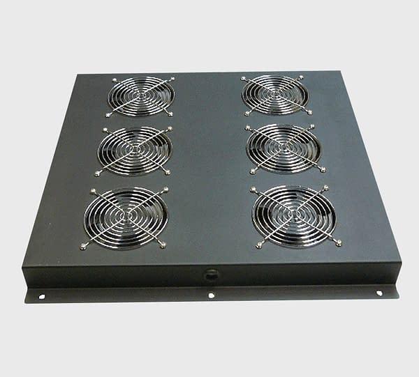 19 inch fan trays main