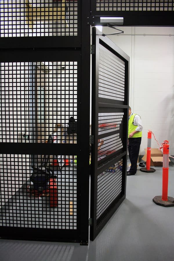 server cage1