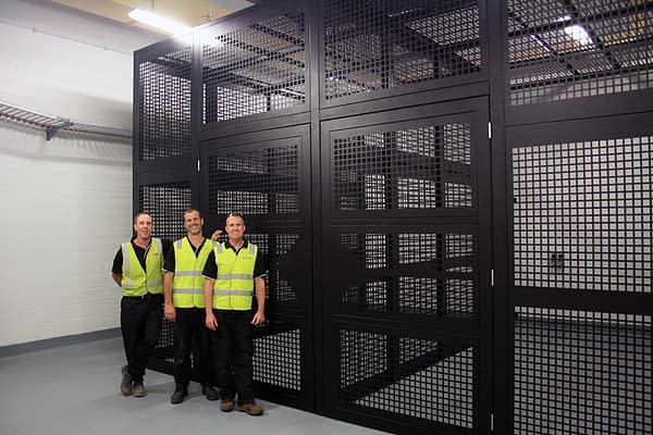 server cage3