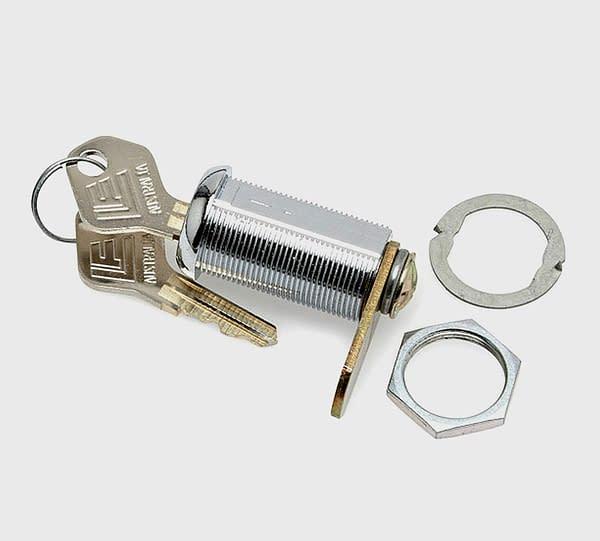 cam lock 2