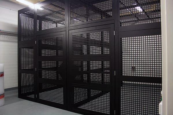 server cage2